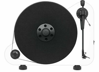 Pro-Ject VT-E R Vertical Turntable with Ortofon OM5e Cartridge New