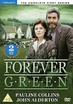 Forever Green - Series 1 - Complete [DVD] [1989] - DVD  T2VG The Cheap Fast Free