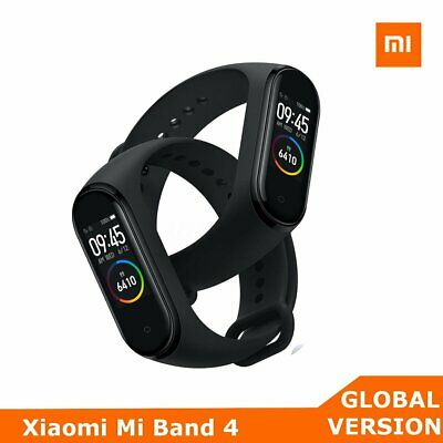 GLOBAL VERSION Xiaomi Mi Band 4 Smartwatch Montre Bracelet bluetooth 5.0 Dame
