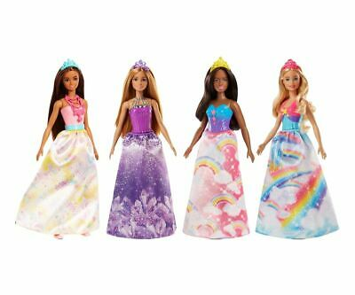 Barbie Dreamtopia Princess Doll Mattel FJC94 Play Doll from 3 Years