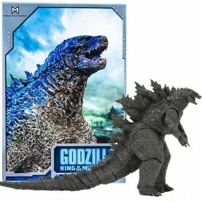 Godzilla King of the monster 2019 Action Figures  Head to tail 30cm NECA 42887