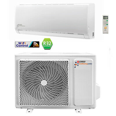 Air Conditioning Split System KFR53-IW-AG 5.1KW upto 5 Year Warranty. +WiFi