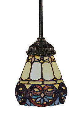 ELK Lighting 078-TB-21 Mix-n-match Pendant Tiffany Bronze