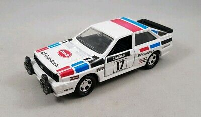 Matchbox Super Kings Audi Quattro K - 95 1:36  England