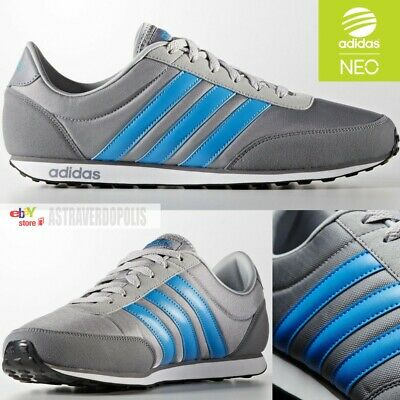 ADIDAS NEO SHOES City V Racer Originals Mens Suede Hamburg Bern Us 9 11 Aw3879