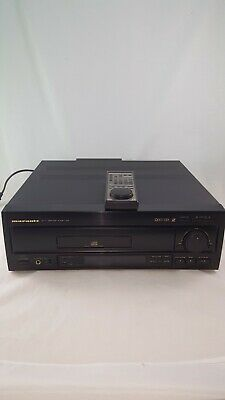 Marantz LV-510 Laserdisc player CD Player in Mint condition Great picture souind