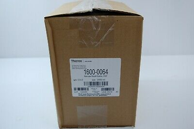 Thermo Scientific Nalgene Narrow Mouth Bottles Teflon FEP 2 per case 1600-0064