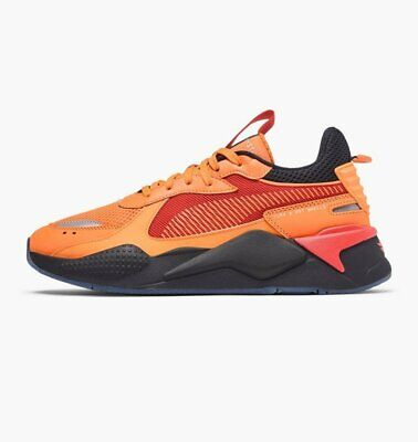 PUMA X HOT Wheels RS X Camaro Sneakers Lifestyle Limited