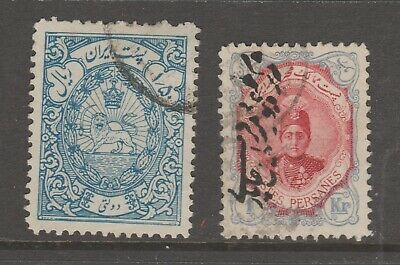 Fiscal Revenue Middle East Cinderella Stamp 6-15-54