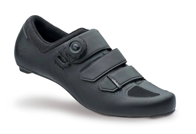 Specialized Elite Road 44.5 Cycling Shoes Black 11 US $125 Retail
