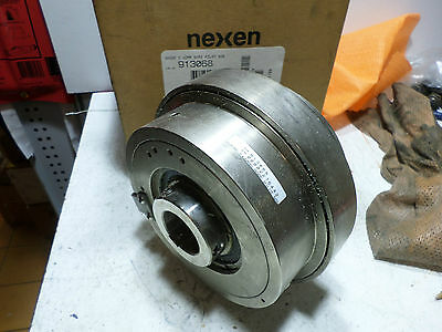 NEXEN ENCLOSED TOOTH AIR CLUTCH - 5H50P E -- 913068 - 40mm Pilot bore NSB
