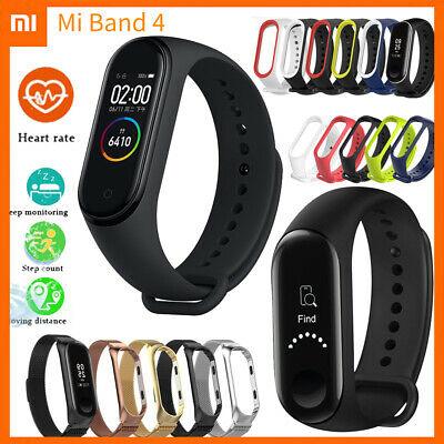 Global Original Xiaomi Mi Band 4 BT Smart Armband Herzfrequenz Wasserdicht lot