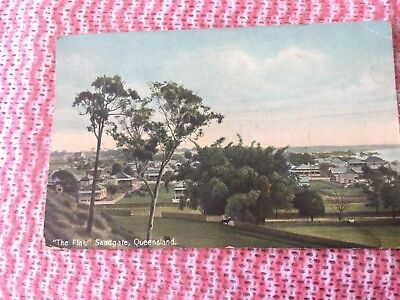 Sandgate Queensland Postcard 1909