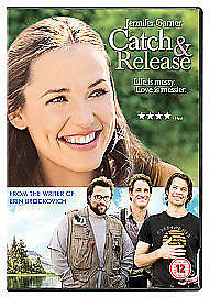 Catch And Release (DVD, 2007)