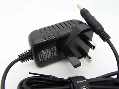 CubePlug Power Supply for 6V Sony Wireless Bluetooth Speaker SRS-BTM8 Kj