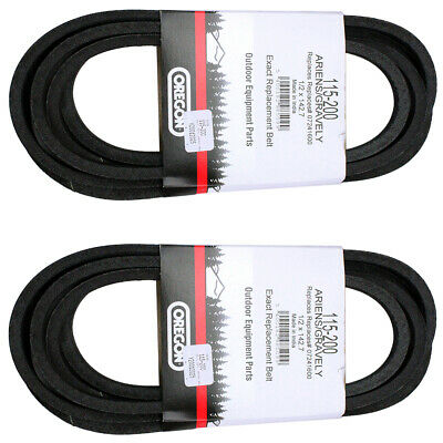 GRAVELY 72258 Replacement Belt