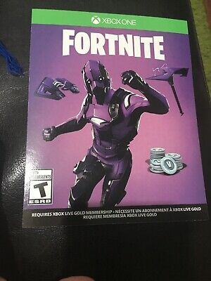 Fortnite Battle Royale Super Deluxe Founder S Pack Xbox One