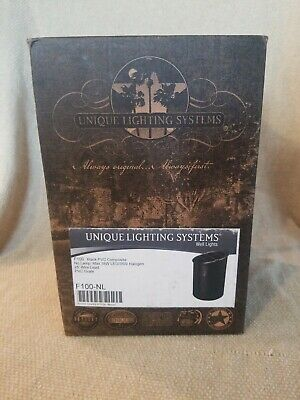 New Unique Lighting Systems F100-NL Well Light