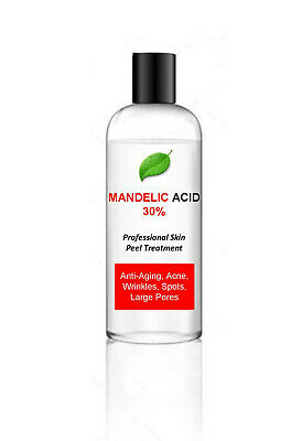 100ml Mandelic Acid AHA Skin Peel 30% - Acne Treatment – 100ml