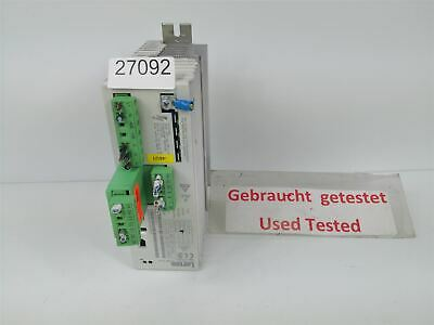 Lenze EVF8201-E Frequency Converter 00384003 0,37 Kw