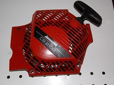 JONSERED CS2150 USED Chainsaw Parts Recoil Rewind Starter