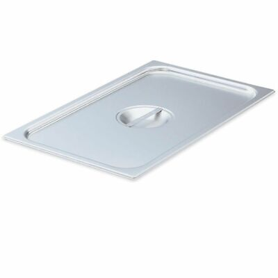 Vollrath 77250 Super Pan V S/S Full Size Solid Cover