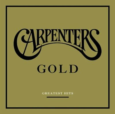 (The) Carpenters: Gold Greatest Hits CD (The Very Best Of)