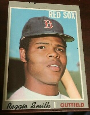 1970 Topps Baseball Cards Pick your favorite - VG Condition