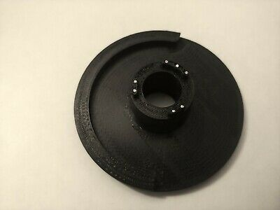 New Nautilus/Bowflex 552 Replacement Part Series 2 Disc 5 - Custom 3D printed