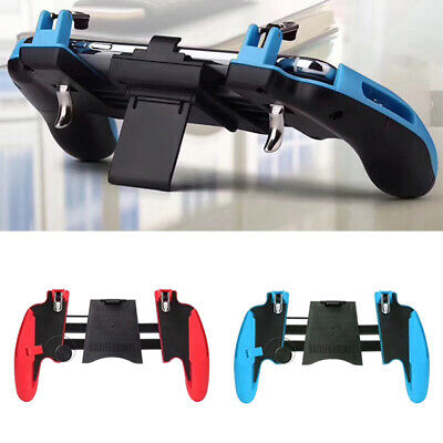 Gamepad For Mobile Phone Game Controller Shooter Trigger Fire Button Joystick Z8
