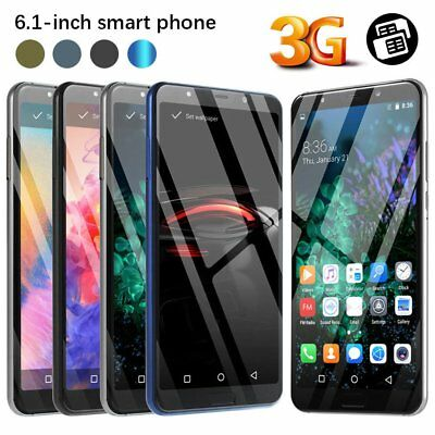 "6.1"" HD P20 Pro unlocked Android 8.1 Smartphone Dual SIM Mobile Phones 4+64G tx"