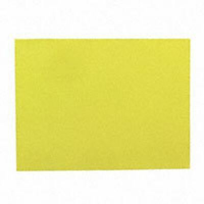 Therm Pad 400Mmx300Mm Yellow