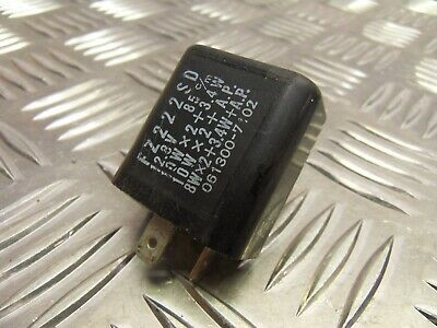 Aprilia RXV SXV 450 550 Indicator flasher relay (FZ222SD) 2006 to 2011