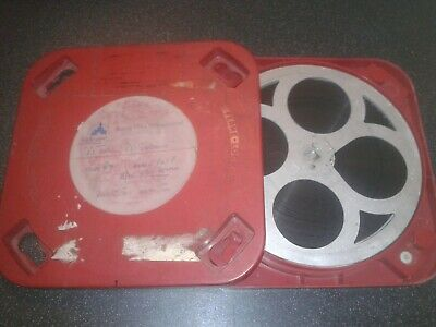 A THRILL A SECOND - US Military Training etc - 16mm Sound Film - Castle Films