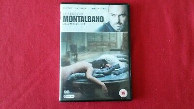 Inspector Montalbano Collection 1 DVD