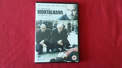 Inspector Montalbano Collection 2 DVD