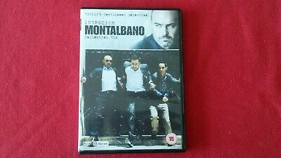 Inspector Montalbano Collection 6 DVD