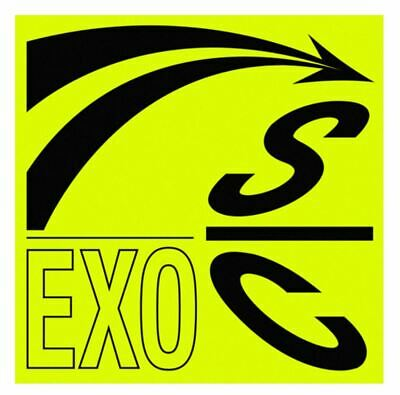 "EXO-SC New 1st Mini Album "" What a life "" Official Y Ver - 1 PHOTOBOOK + 1 CD"