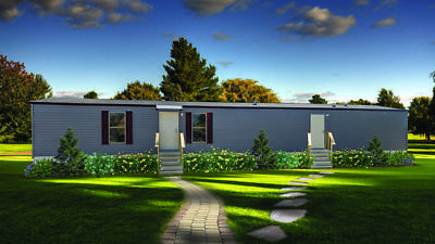 2018 LEGACY 3BR/2BA 12x72 HUD WZ3 A/C Mobile Home-in Fort Myers for ALL FLORIDA