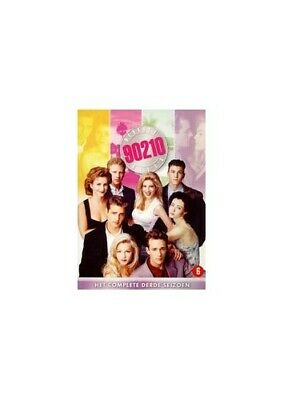 Beverly Hills 90210 - complete Season 3 - DVD  TIVG The Cheap Fast Free Post