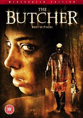 The Butcher [2006] [DVD] - DVD  VIVG The Cheap Fast Free Post