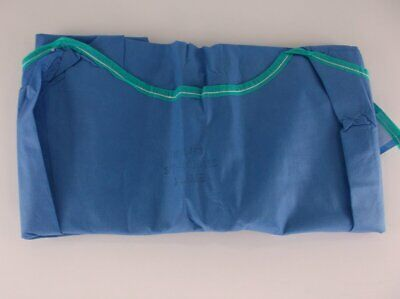 Medline Spt-4002Bnse X-Large Surgical Gown New No Package