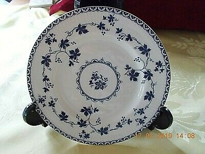 """VINTAGE ROYAL DOULTON YORKTOWN SIDE PLATES 6 1/2"""" TC1013 1st Quality 6 AVAILABLE"""