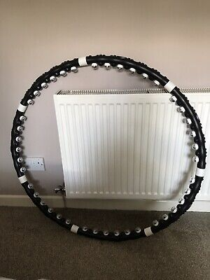 Large Hula Hoop With Magnets