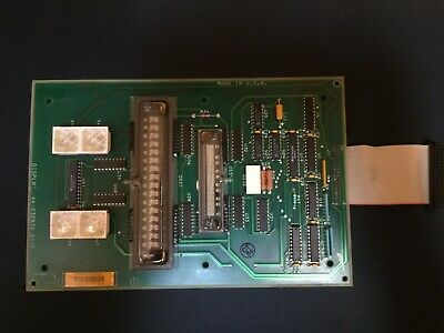 DISPLAY BOARD 46-232832 G1C for GE AMX 4 PLUS Portable X-Ray