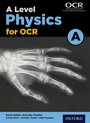 A Level Physics a for OCR Student Book PDF VERSION