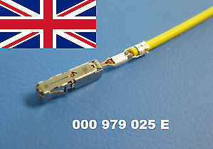 Genuine Audi Vw Seat Skoda Repair Wire 000979025E 000 979 025 E 000 979 025E