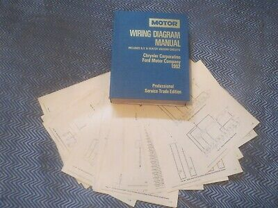 1992 ford mercury crown victoria grand marquis wiring diagrams schematics  set