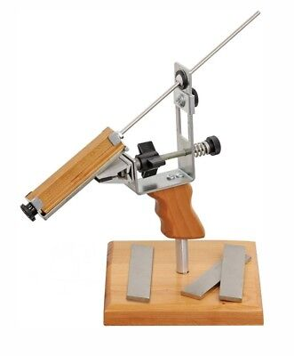 KME Precision Knife Sharpening System With Stand