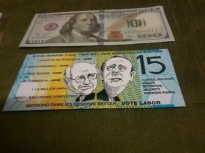 Hell banknotes and fantasy notes. 3 diff hellnotes and 2 fantasy notes. pack 4